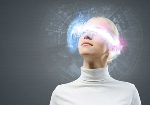 Smart contact lenses, injectable chips... evolution after wearables