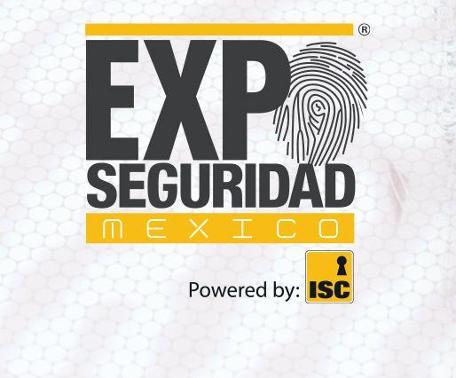 By participa en Expo Seguridad México 2018