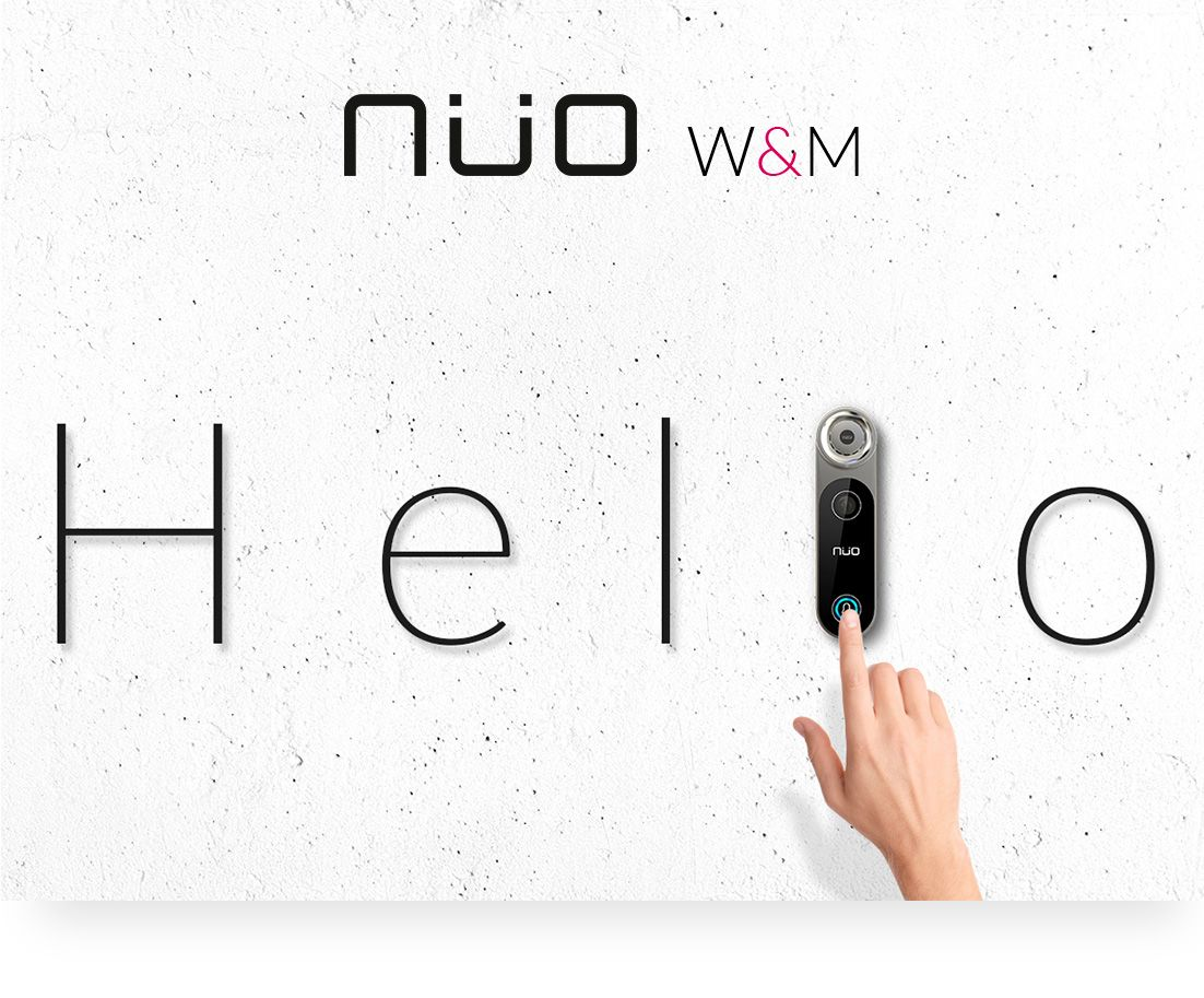 Nuo Planet video-intercom