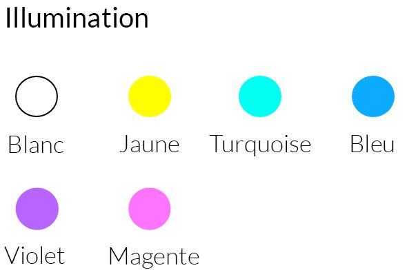 Iluminacion FR