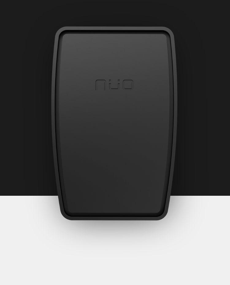 NÜO – Server