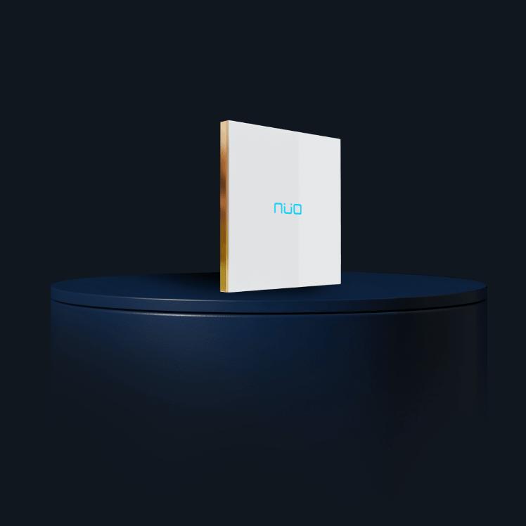 NÜO Card